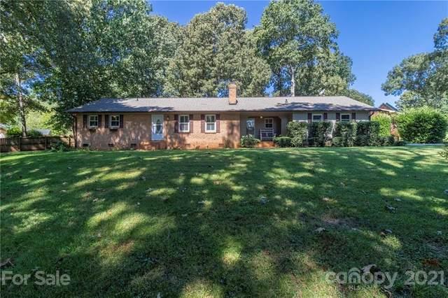 1776 Arden Drive, Lincolnton, NC 28092 (#3782468) :: Cloninger Properties