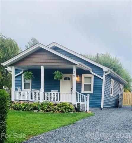 27 White Oak Drive, Arden, NC 28704 (#3782471) :: Exit Realty Elite Properties