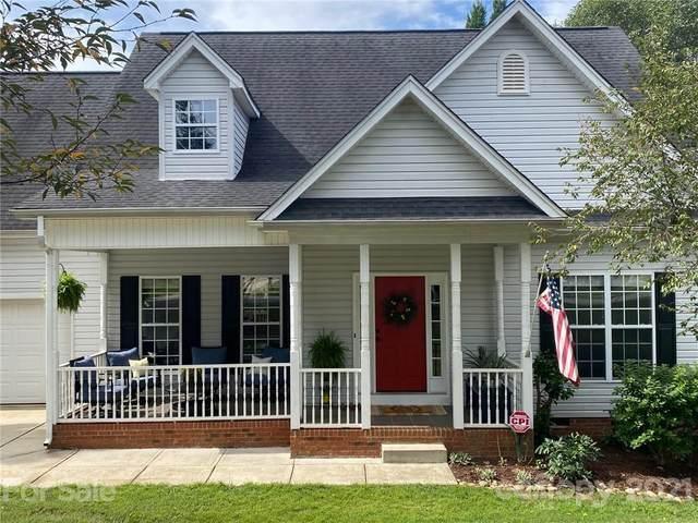 13400 Willow Breeze Lane, Huntersville, NC 28078 (#3782472) :: Exit Realty Elite Properties
