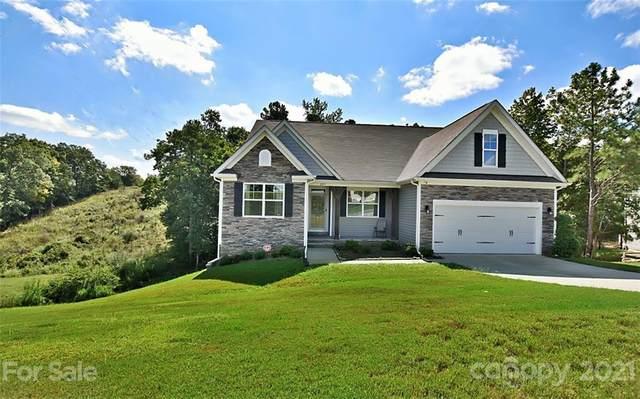 2097 Lantana Lane, Clover, SC 29710 (#3782491) :: Home and Key Realty