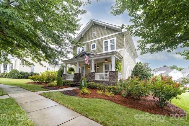 813 Cedar Street, Mcadenville, NC 28101 (#3782496) :: Homes Charlotte