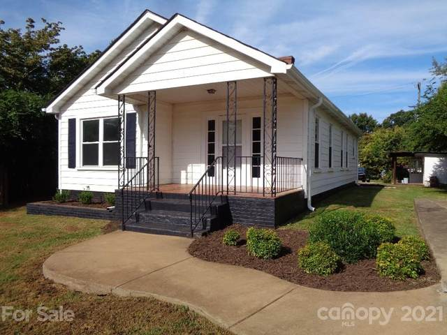 112 Courtland Street, Spindale, NC 28160 (#3782504) :: Home Finder Asheville