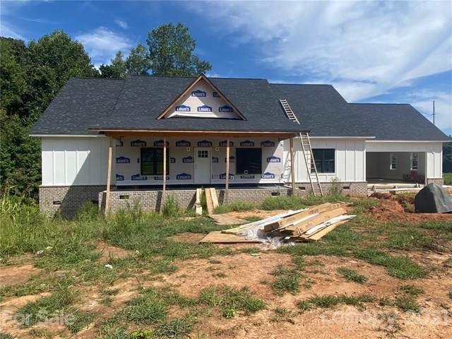7 Christopher Road #7, Iron Station, NC 28080 (#3782511) :: Scarlett Property Group