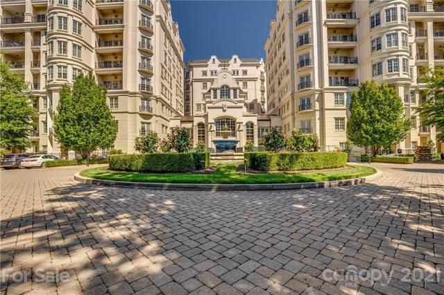 2823 Providence Road #224, Charlotte, NC 28211 (#3782512) :: High Performance Real Estate Advisors
