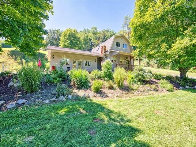 31 Lowe Drive, Waynesville, NC 28786 (#3782515) :: Home Finder Asheville