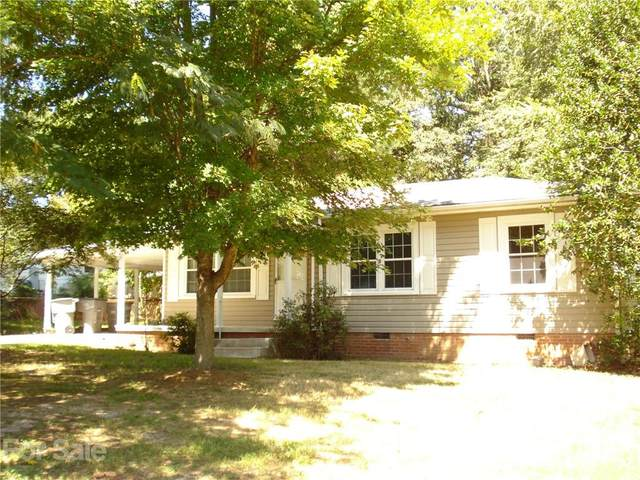 1211 Martin Luther King Jr Avenue, Kannapolis, NC 28083 (#3782550) :: BluAxis Realty