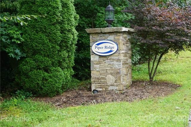 00 Piper Ridge Drive, Lenoir, NC 28645 (#3782551) :: Lake Wylie Realty