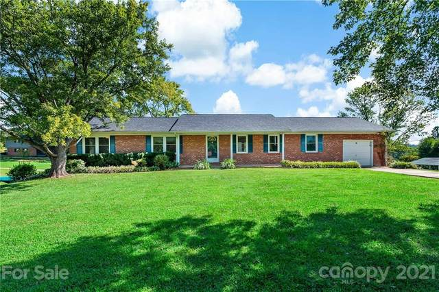 51 Katydid Drive, Marion, NC 28752 (#3782557) :: High Vistas Realty