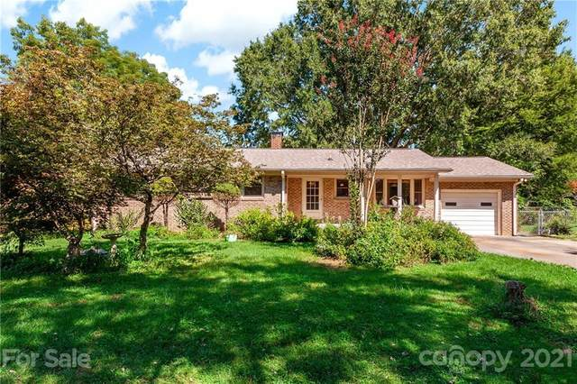 508 Riverbend Drive, Marion, NC 28752 (#3782564) :: Homes Charlotte
