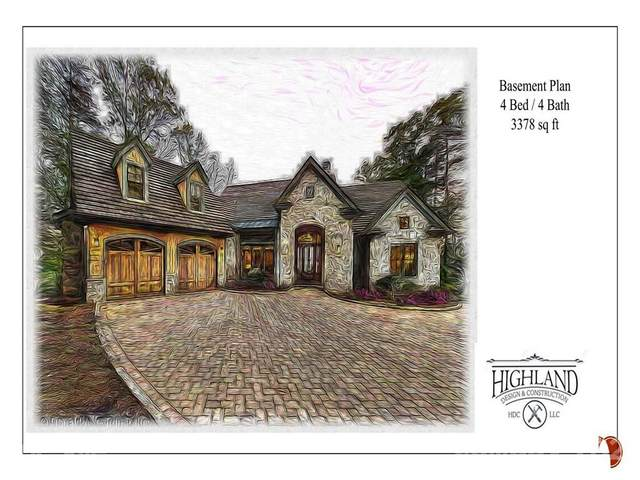LOT 2062 Stafford Lane, Mill Spring, NC 28756 (#3782569) :: LePage Johnson Realty Group, LLC