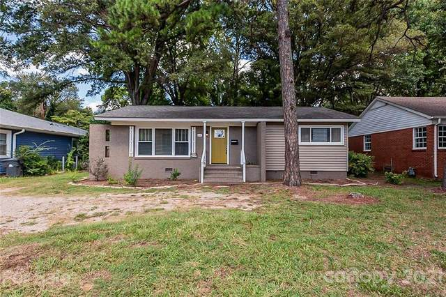 447 Woodlawn Road, Charlotte, NC 28209 (#3782571) :: Carver Pressley, REALTORS®