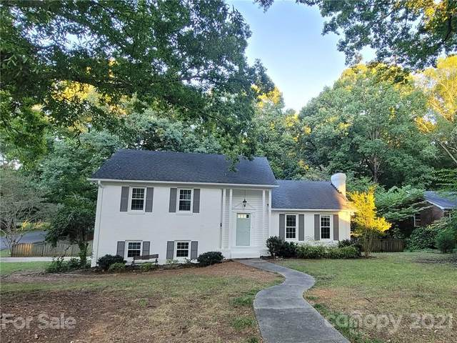 910 Longbow Road, Charlotte, NC 28211 (#3782586) :: LePage Johnson Realty Group, LLC