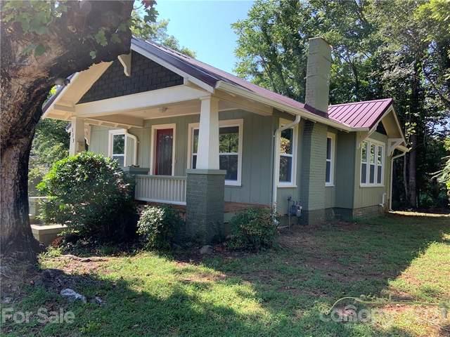 113 Palmer Street NW, Lenoir, NC 28645 (#3782591) :: Lake Wylie Realty