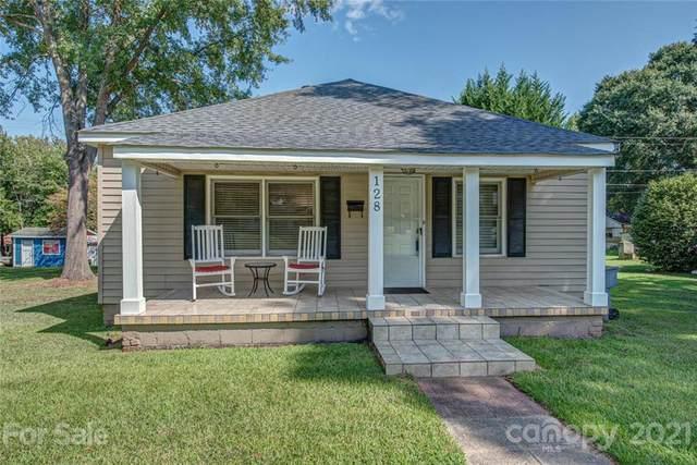 128 Oak Street, Clover, SC 29710 (#3782597) :: MOVE Asheville Realty