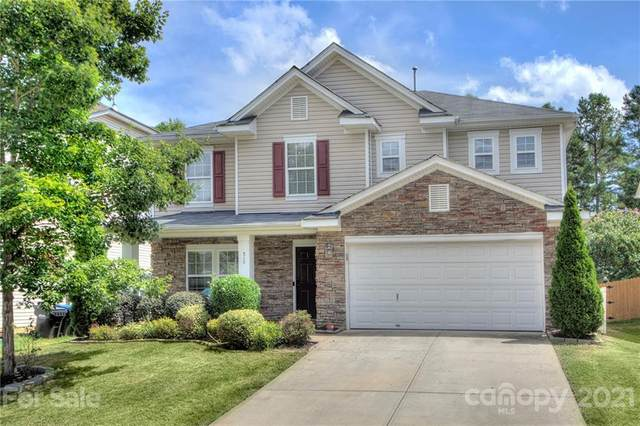 516 Nanny Point Drive, Monroe, NC 28110 (#3782605) :: Exit Realty Elite Properties