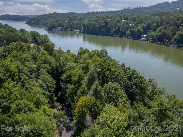 14 Lurewoods Manor Drive, Lake Lure, NC 28746 (#3782614) :: Home Finder Asheville