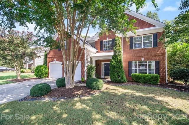 12019 Humboldt Drive, Charlotte, NC 28277 (#3782650) :: Carolina Real Estate Experts