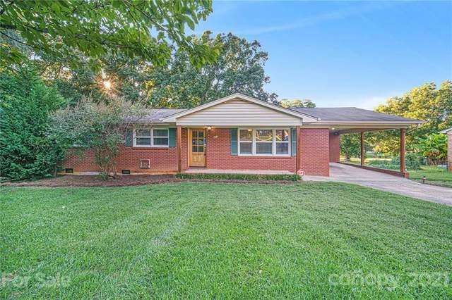 411 Ashebrook Park Road, Dallas, NC 28034 (#3782652) :: Home and Key Realty