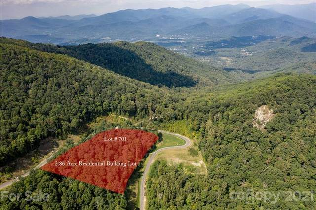 448 Southcliff Parkway #701, Fairview, NC 28730 (#3782658) :: Home Finder Asheville