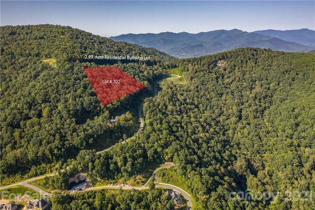 456 Southcliff Parkway #702, Fairview, NC 28730 (#3782661) :: Home Finder Asheville