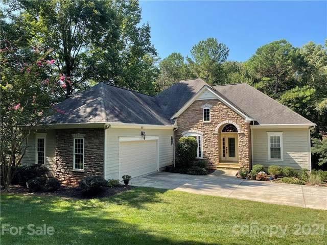 200 Wildwood Cove Drive, Mooresville, NC 28117 (#3782670) :: Keller Williams Realty Lake Norman Cornelius