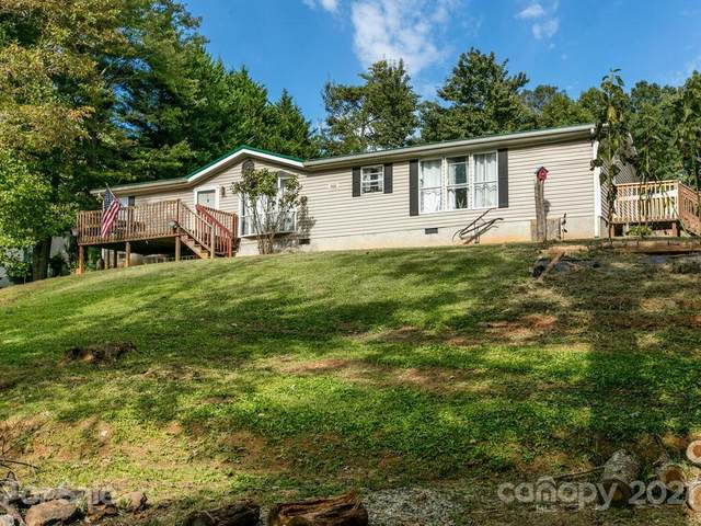 16 Crooked Oak Lane, Weaverville, NC 28787 (#3782692) :: The Premier Team at RE/MAX Executive Realty