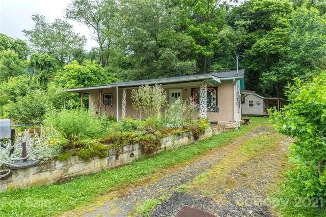 145&155 Elm Street, Spruce Pine, NC 28777 (#3782695) :: Homes Charlotte