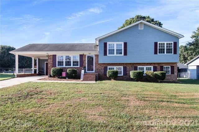 810 Wilson Street, China Grove, NC 28023 (#3782703) :: Love Real Estate NC/SC