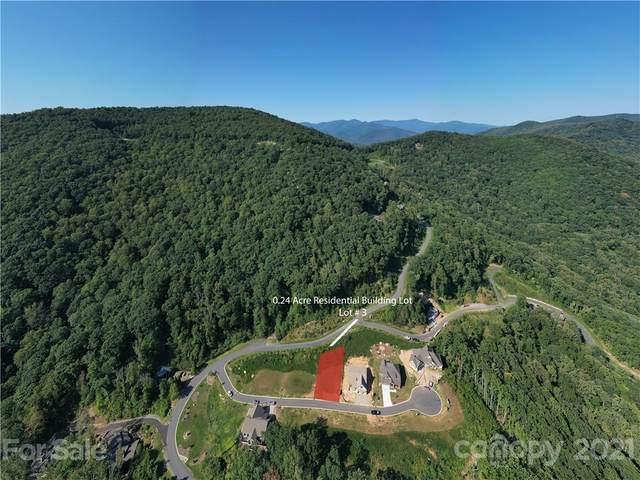 16 Peregrines Ridge Court #3, Fairview, NC 28730 (#3782708) :: Home Finder Asheville