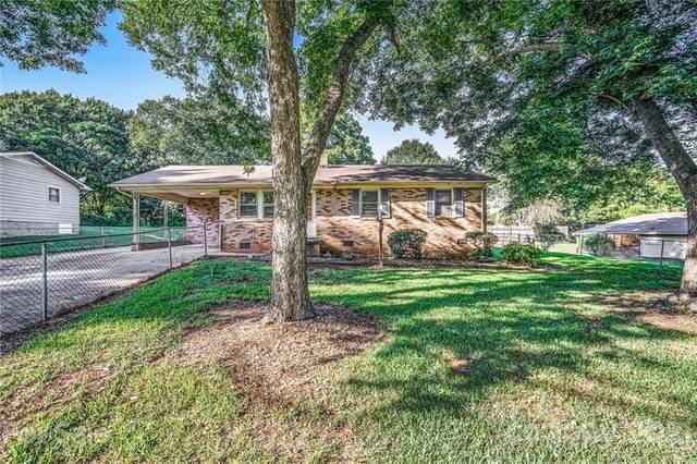 2424 Lynn Drive, Gastonia, NC 28054 (#3782710) :: Homes Charlotte