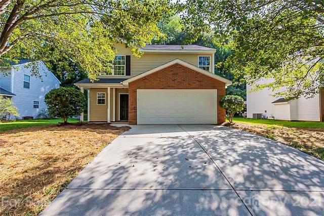 2235 Mancke Drive, Rock Hill, SC 29732 (#3782715) :: LePage Johnson Realty Group, LLC