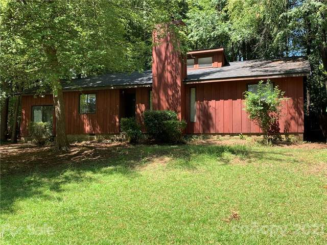 11116 Vista Canyon Drive #18, Charlotte, NC 28226 (#3782742) :: Puma & Associates Realty Inc.