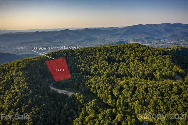 99999 Southcliff Parkway 711/712, Fairview, NC 28730 (#3782743) :: Home Finder Asheville