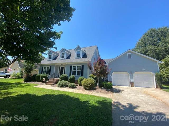 841 Deerfield Drive, Mount Holly, NC 28120 (#3782746) :: Caulder Realty and Land Co.