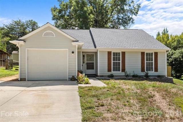 14033 Eden Court, Pineville, NC 28134 (#3782750) :: Homes with Keeley   RE/MAX Executive