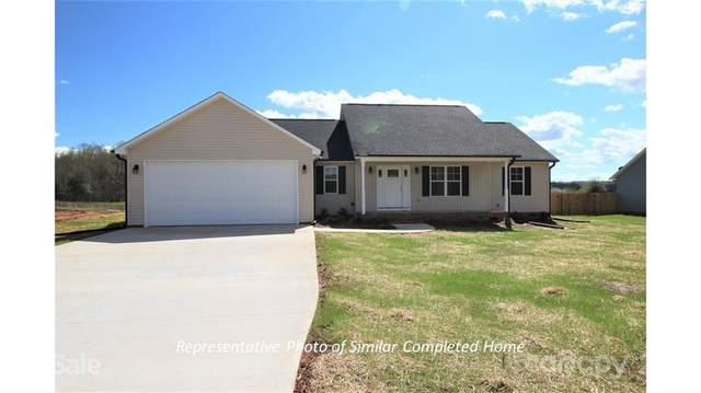 3855 Ritchie Road, Lincolnton, NC 28092 (#3782762) :: Scarlett Property Group