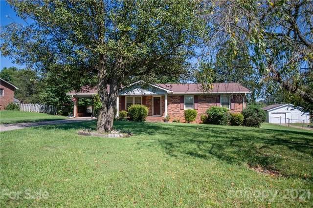 170 Devon Lane, Statesville, NC 28625 (#3782790) :: Carver Pressley, REALTORS®