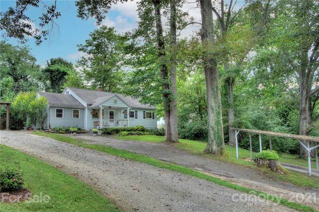 26 Rex Drive, Asheville, NC 28806 (#3782807) :: Love Real Estate NC/SC