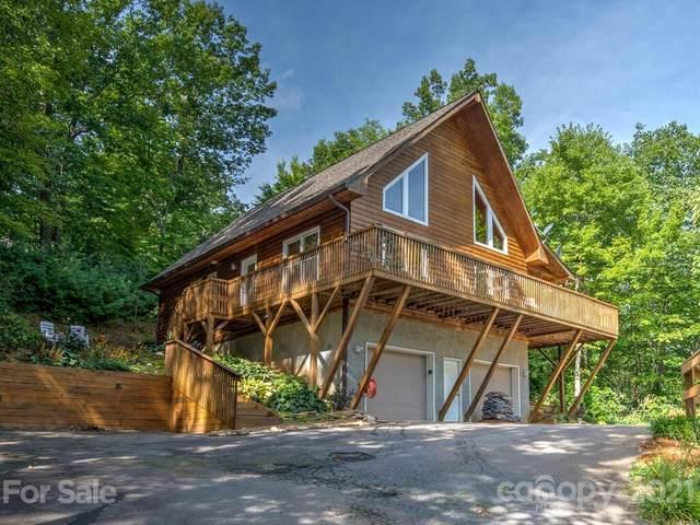 10 Carl Lane, Candler, NC 28715 (#3782821) :: Cloninger Properties