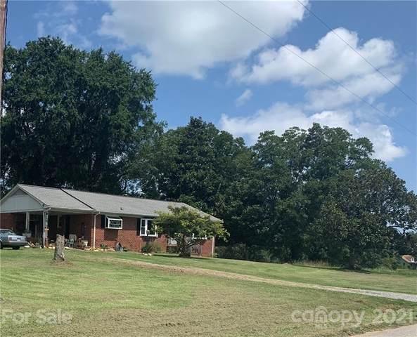 1402 Union Church Road, Lawndale, NC 28090 (#3782824) :: Keller Williams South Park