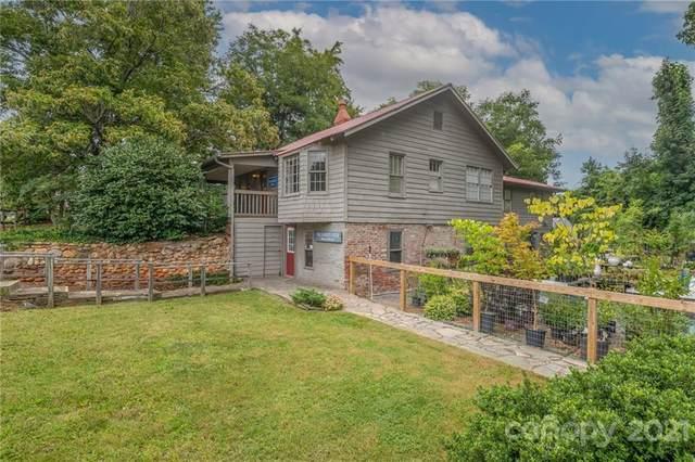 37 Mills Street, Columbus, NC 28722 (#3782835) :: Home Finder Asheville