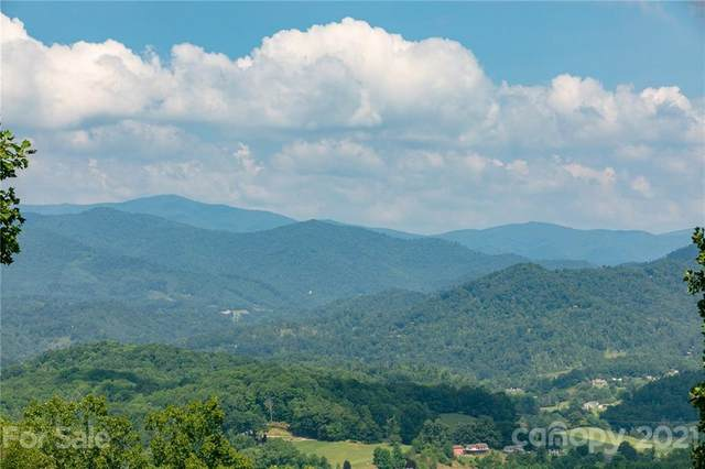 47 Creekside Way H202, Burnsville, NC 28714 (#3782850) :: MOVE Asheville Realty