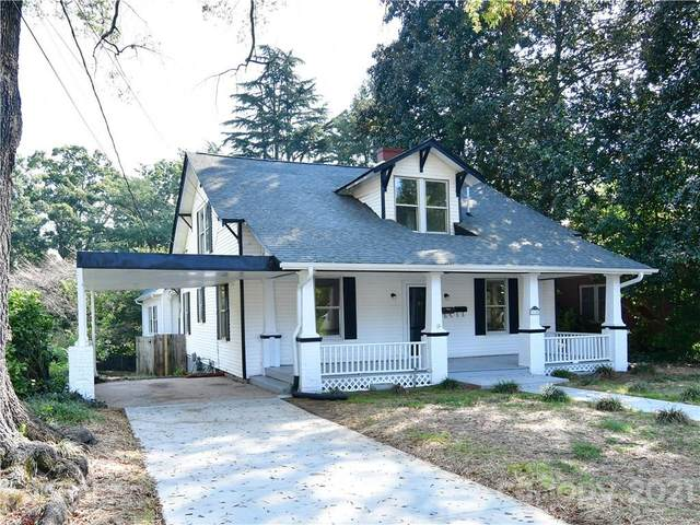 118 Park Street, Statesville, NC 28677 (#3782865) :: The Premier Team at RE/MAX Executive Realty