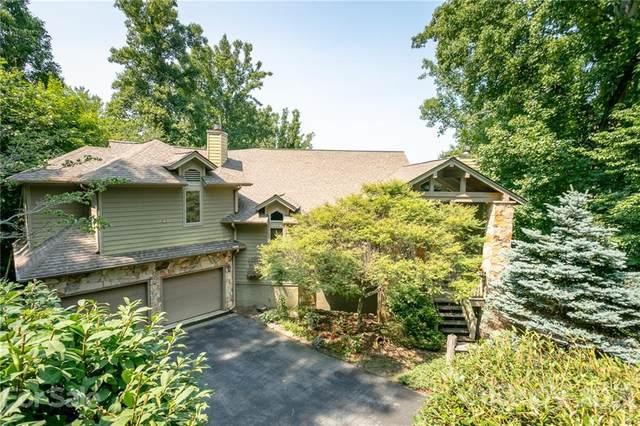 170 Springhouse Drive, Burnsville, NC 28714 (#3782866) :: LePage Johnson Realty Group, LLC