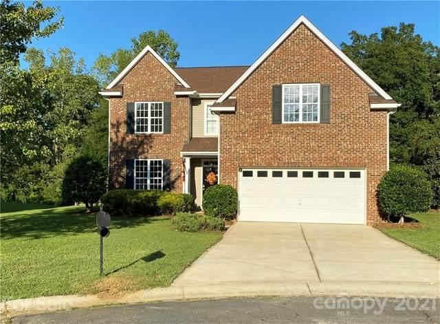1505 Niall Lane, Waxhaw, NC 28173 (#3782871) :: Carlyle Properties