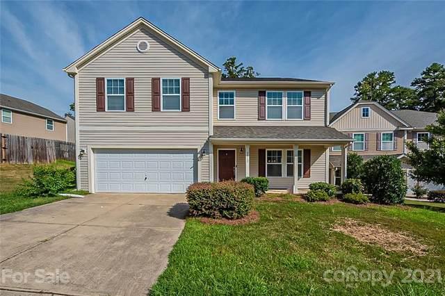 3112 Lemongrass Lane, Charlotte, NC 28214 (#3782872) :: LePage Johnson Realty Group, LLC