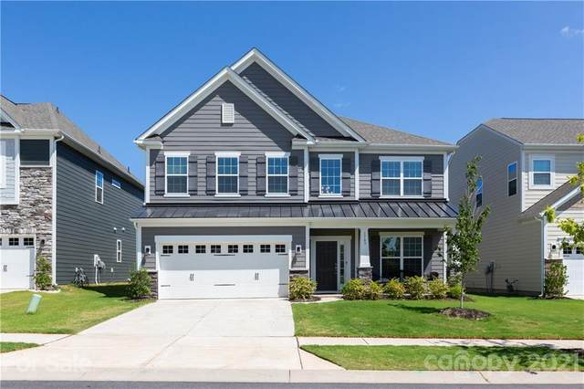 1703 Spears Drive NW, Concord, NC 28027 (#3782884) :: Odell Realty