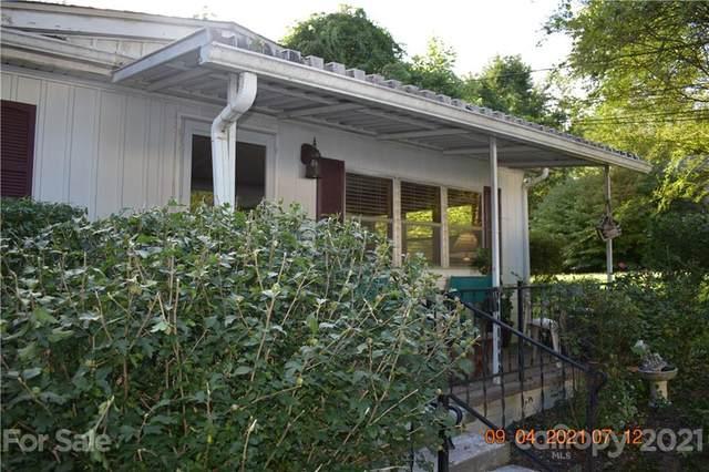 206 Iowa Street, Hendersonville, NC 28792 (#3782893) :: Odell Realty
