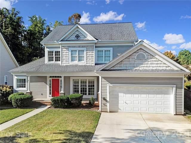 20205 Northport Drive, Cornelius, NC 28031 (#3782898) :: LePage Johnson Realty Group, LLC
