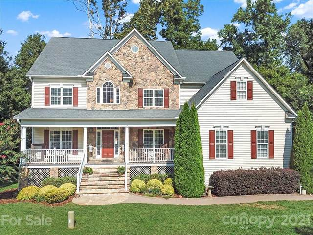 10826 Caverly Court, Huntersville, NC 28078 (#3782901) :: Caulder Realty and Land Co.